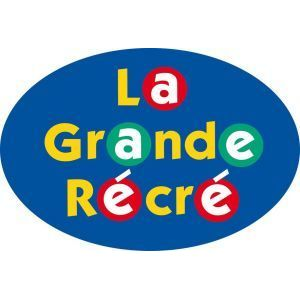 Franchise LA GRANDE RECRE